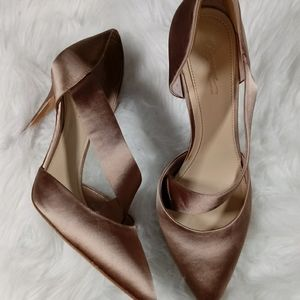Vince Camuto Imagine Women's10M Pink Heeled Shoes
